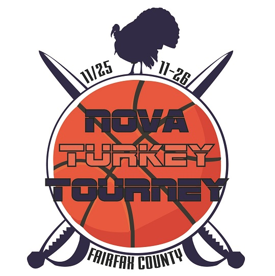 NOVA Turkey Tourney Logo (2017)